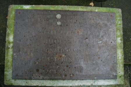 ZSL War Memorial 010small