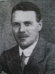 Herbert Cowley (1885-1967) from his Kew Guild journal obituary 1968