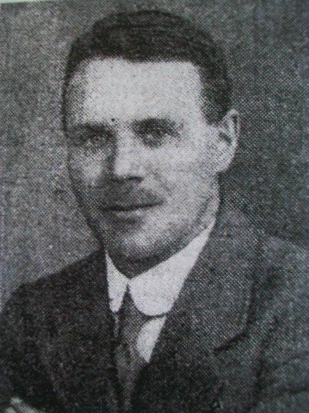 Herbert Cowley 1885-1967