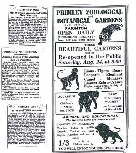 primley zoo pic 2 ww2