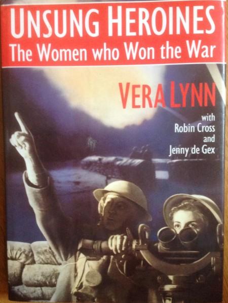 vera lynn book cover