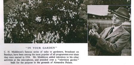 middleton 1940 calendar close up